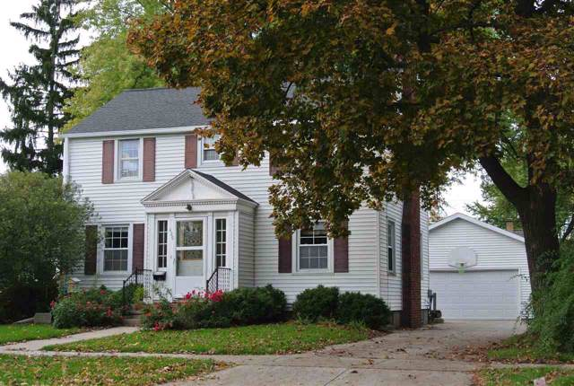 426 S Erie Street, De Pere, WI 54115 (#50213913) :: Todd Wiese Homeselling System, Inc.