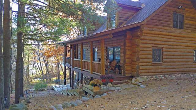 W9885 Pine Court, Wautoma, WI 54982 (#50213922) :: Todd Wiese Homeselling System, Inc.