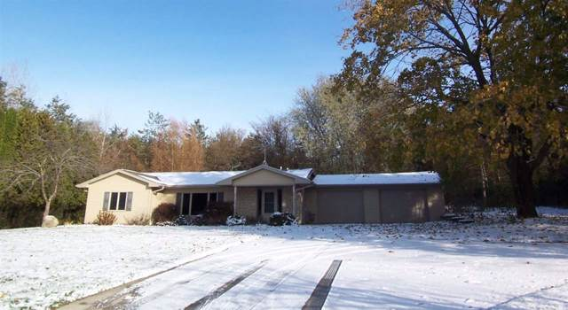4405 Hwy Pp, De Pere, WI 54115 (#50213939) :: Todd Wiese Homeselling System, Inc.