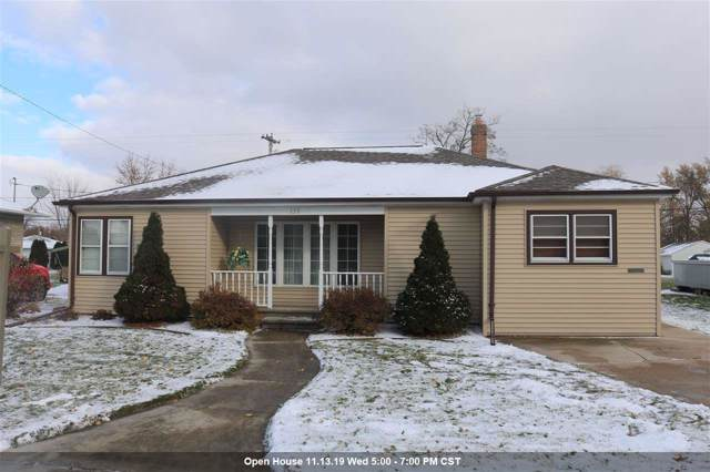 133 S Maple Street, Kimberly, WI 54136 (#50213978) :: Todd Wiese Homeselling System, Inc.