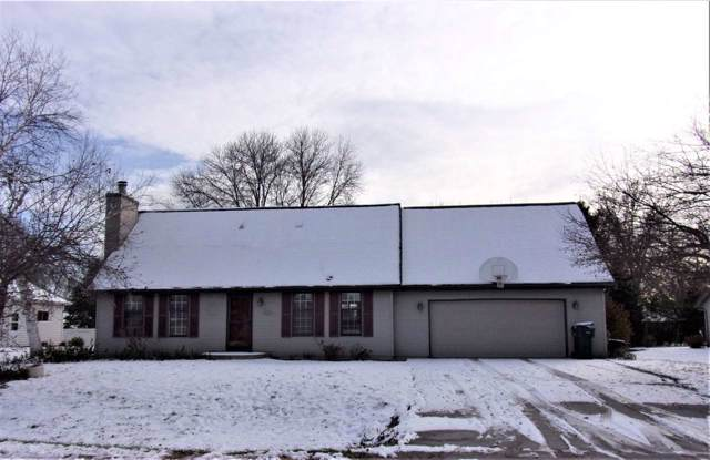 3031 W Capitol Drive, Appleton, WI 54914 (#50213989) :: Dallaire Realty
