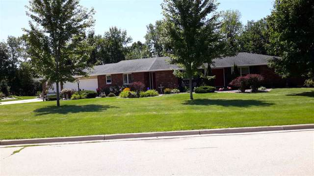2690 Don Gerard Way, Green Bay, WI 54311 (#50214032) :: Todd Wiese Homeselling System, Inc.