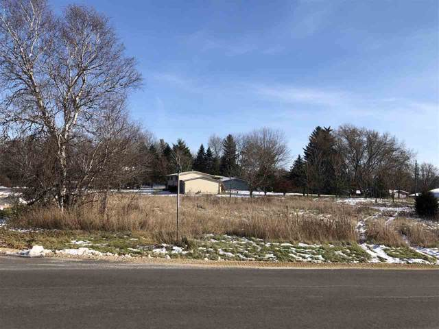 Lakeview Drive, Green Lake, WI 54941 (#50214039) :: Dallaire Realty
