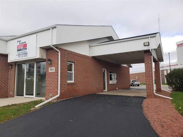 930 Witzel Avenue, Oshkosh, WI 54902 (#50214057) :: Todd Wiese Homeselling System, Inc.