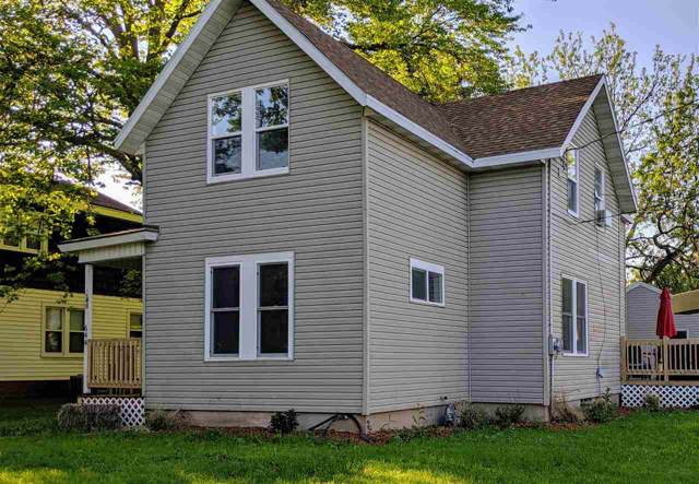 644 Broad Street, Menasha, WI 54952 (#50214061) :: Todd Wiese Homeselling System, Inc.