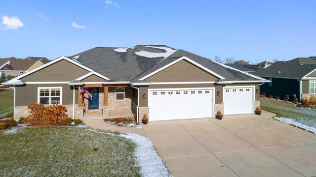 2150 Rowling Road, De Pere, WI 54115 (#50214071) :: Symes Realty, LLC