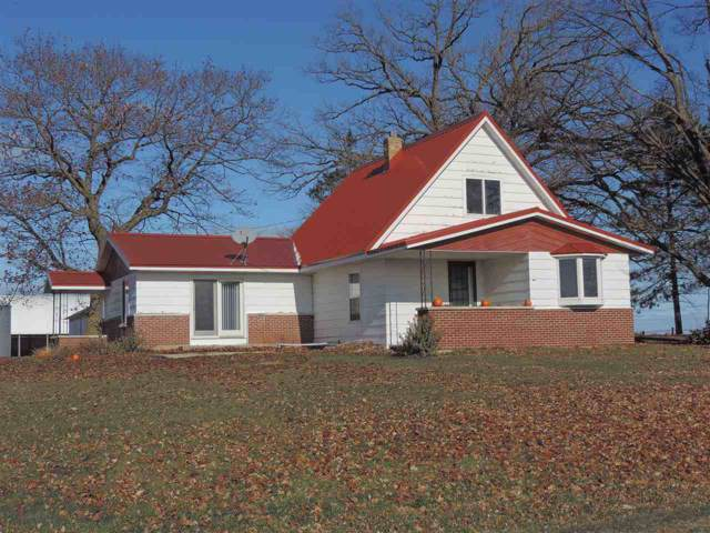 14128 Hwy M, Suring, WI 54174 (#50214072) :: Todd Wiese Homeselling System, Inc.