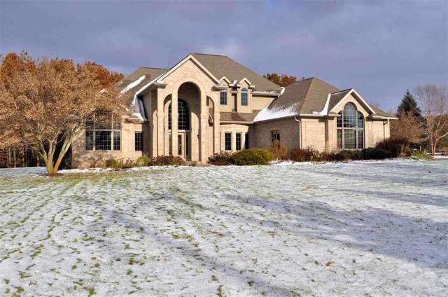 2573 Harvest Moon Court, Green Bay, WI 54311 (#50214077) :: Symes Realty, LLC
