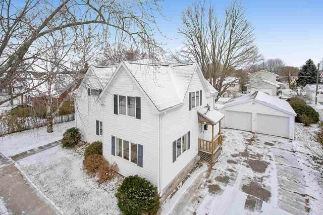 408 Buchanan Street, Algoma, WI 54201 (#50214085) :: Todd Wiese Homeselling System, Inc.