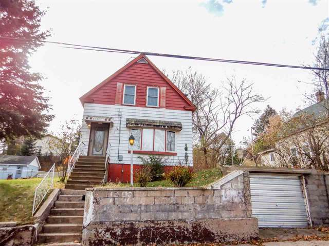 1088 Prospect Street, Niagara, WI 54151 (#50214095) :: Dallaire Realty