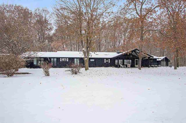 E8269 Collier Road, New London, WI 54961 (#50214098) :: Todd Wiese Homeselling System, Inc.