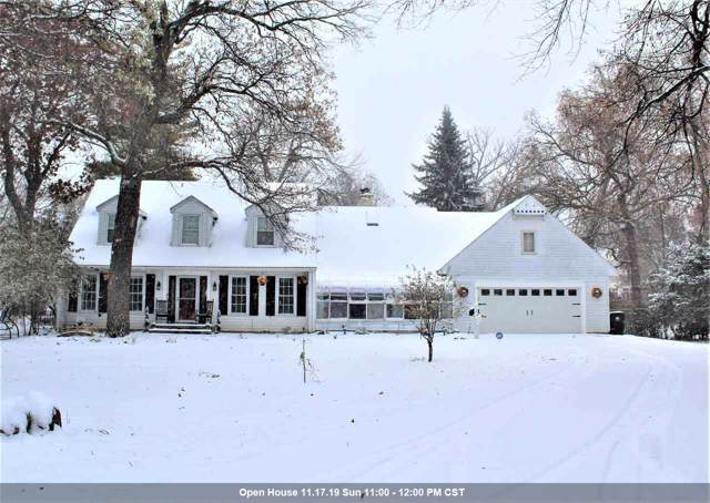 331 7TH Street, Neenah, WI 54956 (#50214103) :: Dallaire Realty