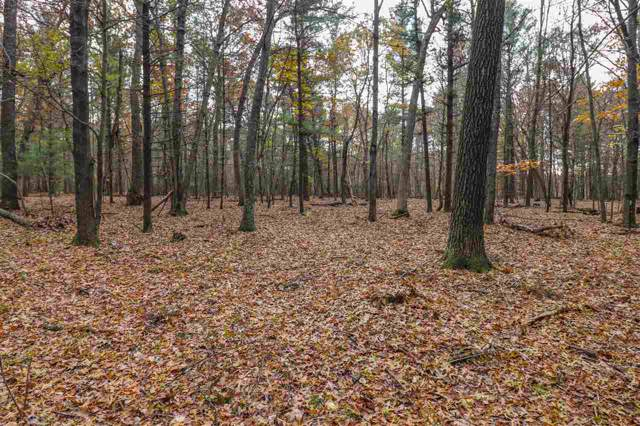 Hwy E, Waupaca, WI 54981 (#50214122) :: Dallaire Realty