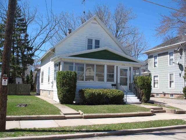 1509 Liberty Street, Oshkosh, WI 54901 (#50214134) :: Todd Wiese Homeselling System, Inc.