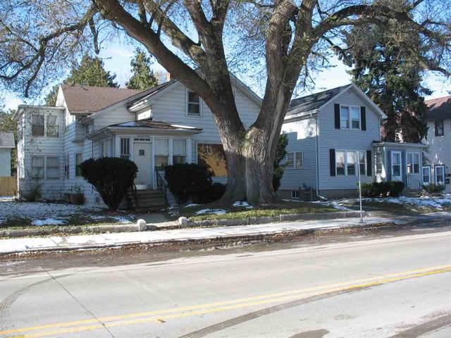 1517 Oregon Street, Oshkosh, WI 54902 (#50214137) :: Dallaire Realty