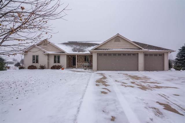 N7648 Autumnwood Trail, Malone, WI 53049 (#50214139) :: Dallaire Realty