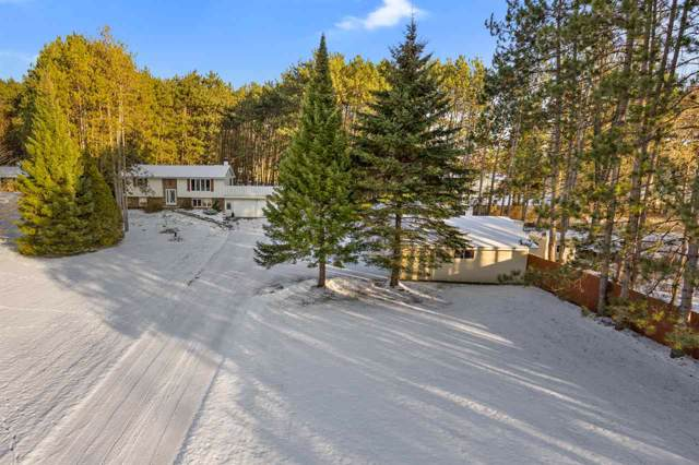 124 Dekard Lane, Little Suamico, WI 54141 (#50214161) :: Symes Realty, LLC