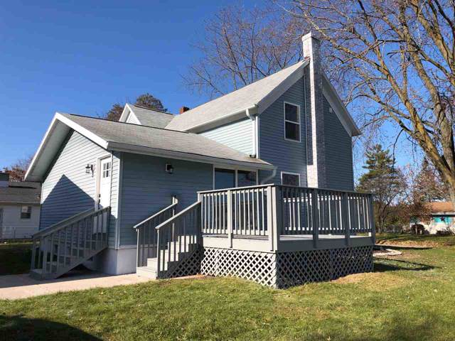 422 E Factory Street, Seymour, WI 54165 (#50214169) :: Dallaire Realty