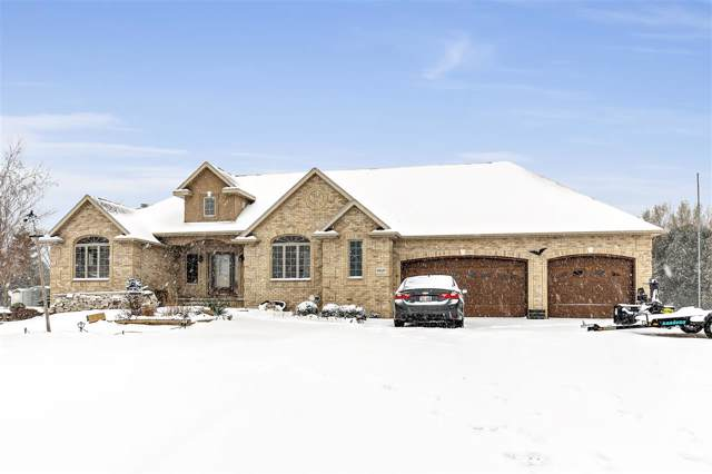 W4139 Del Rose Lane, Appleton, WI 54913 (#50214185) :: Symes Realty, LLC
