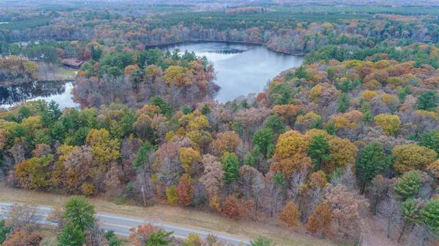 Hwy E, Waupaca, WI 54981 (#50214189) :: Dallaire Realty