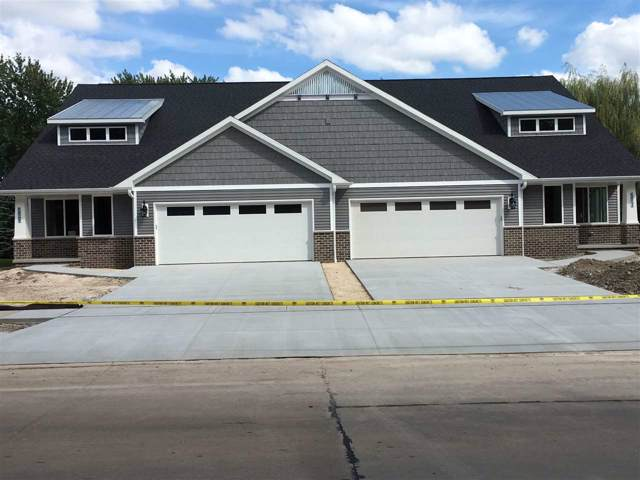 509 S 9TH Street, De Pere, WI 54115 (#50214198) :: Todd Wiese Homeselling System, Inc.