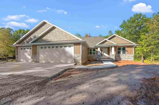 3260 Anston Road, Suamico, WI 54313 (#50214215) :: Todd Wiese Homeselling System, Inc.
