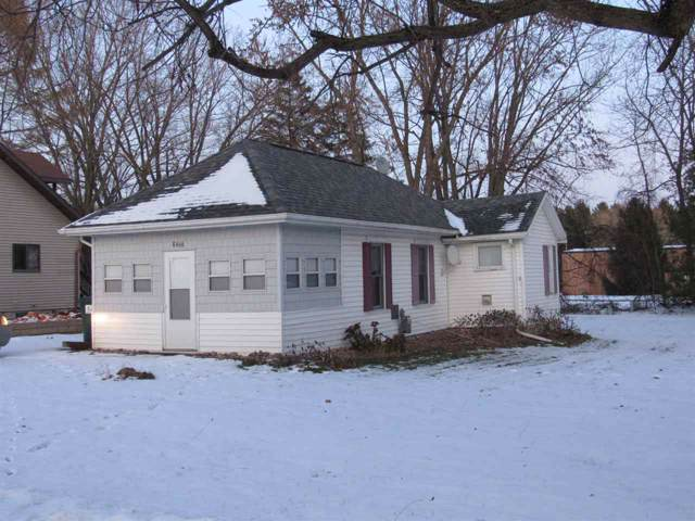 8466 Steeple Hill Drive, Larsen, WI 54947 (#50214217) :: Todd Wiese Homeselling System, Inc.