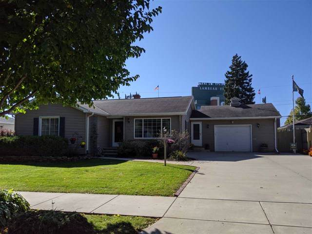 1267 Thorndale Street, Green Bay, WI 54304 (#50214218) :: Symes Realty, LLC
