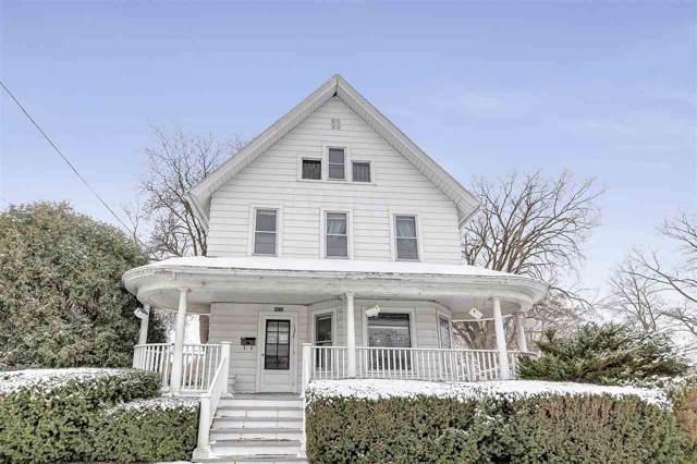 1512 Main Street, Green Bay, WI 54302 (#50214219) :: Symes Realty, LLC