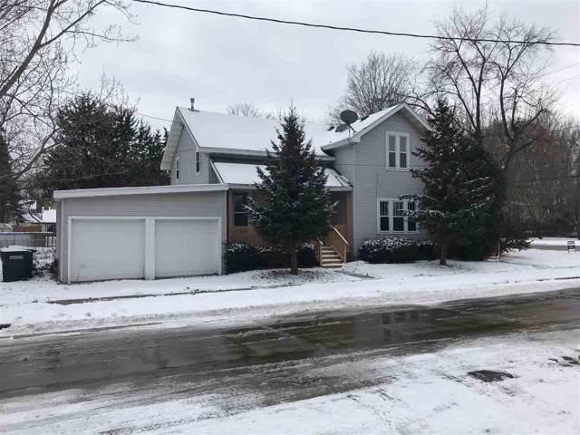 1400 Knapp Street, Oshkosh, WI 54902 (#50214221) :: Todd Wiese Homeselling System, Inc.