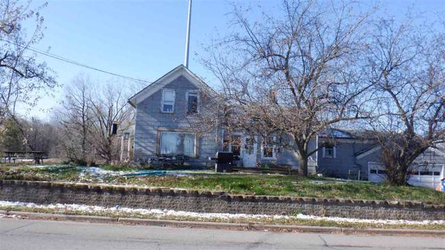 317 N Grand Avenue, Embarrass, WI 54933 (#50214223) :: Todd Wiese Homeselling System, Inc.
