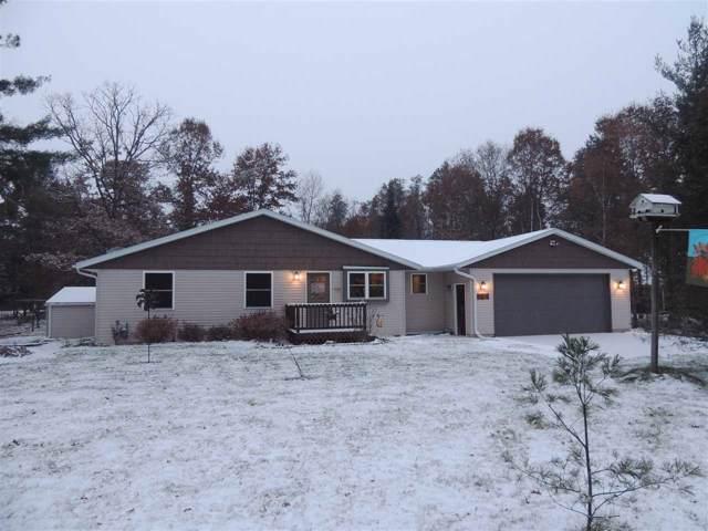 11664 Heyrman Drive, Crivitz, WI 54114 (#50214230) :: Todd Wiese Homeselling System, Inc.