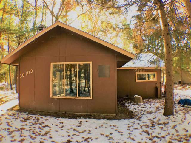 W4661 S Pearl Lake Road, Redgranite, WI 54970 (#50214242) :: Dallaire Realty