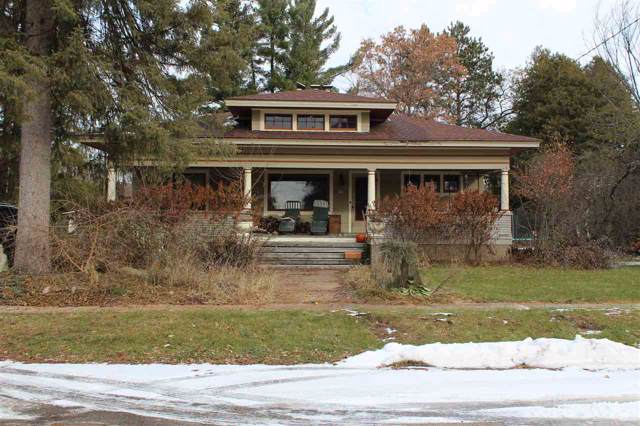 148 W Center Street, Wautoma, WI 54982 (#50214244) :: Dallaire Realty