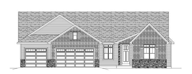 3119 Enchanted Court, Green Bay, WI 54311 (#50214260) :: Dallaire Realty