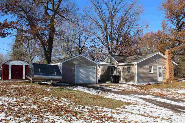 905 S Cleveland Street, Shawano, WI 54166 (#50214262) :: Dallaire Realty