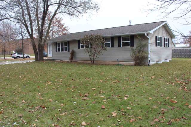 2623 Pioneer Drive, Green Bay, WI 54313 (#50214263) :: Dallaire Realty
