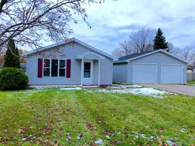 2268 Allouez Avenue, Green Bay, WI 54311 (#50214265) :: Todd Wiese Homeselling System, Inc.