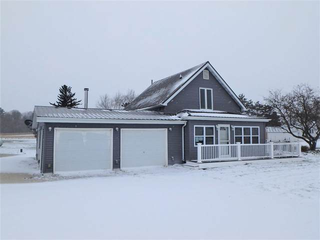 E884 Hwy Ss, Luxemburg, WI 54217 (#50214276) :: Dallaire Realty