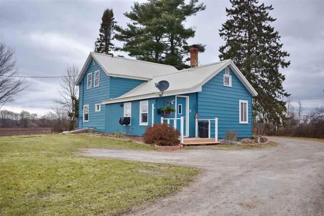 3988 Nichols Road, Oconto, WI 54153 (#50214294) :: Todd Wiese Homeselling System, Inc.