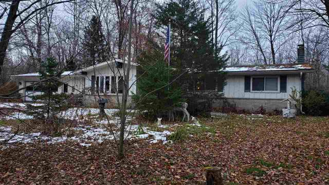 7281 Hwy E, Abrams, WI 54101 (#50214299) :: Dallaire Realty