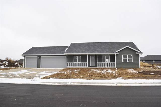 1111 Cassy Lane, Chilton, WI 53014 (#50214302) :: Symes Realty, LLC