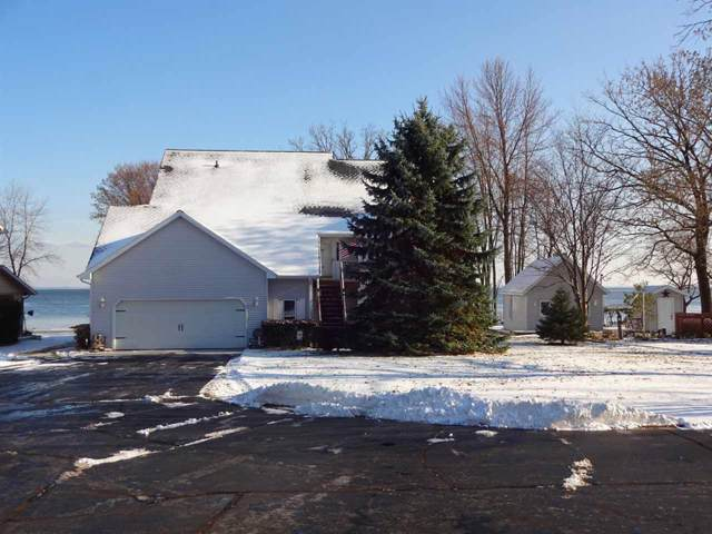 3280 Hwy S, Little Suamico, WI 54141 (#50214326) :: Dallaire Realty