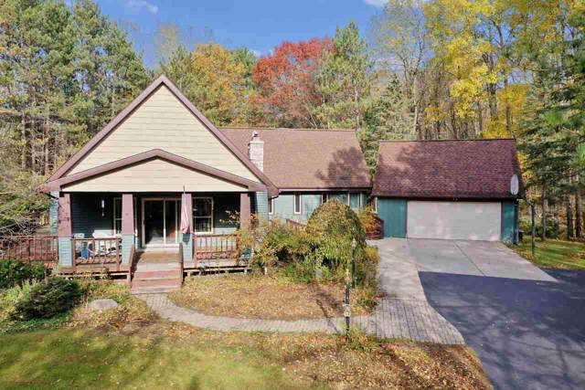 2866 Sunrise Road, Suamico, WI 54313 (#50214357) :: Symes Realty, LLC