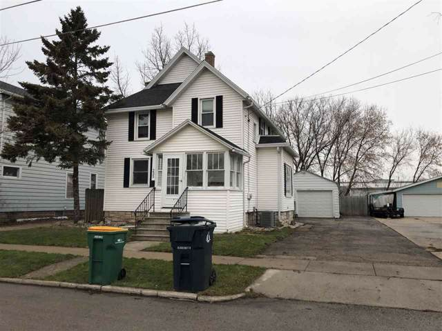 235 Wilkins Street, Fond Du Lac, WI 54935 (#50214360) :: Dallaire Realty