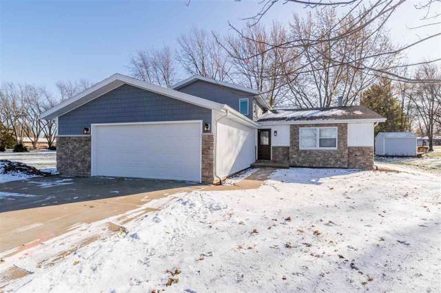 W6537 Cedar Drive, Greenville, WI 54942 (#50214388) :: Dallaire Realty