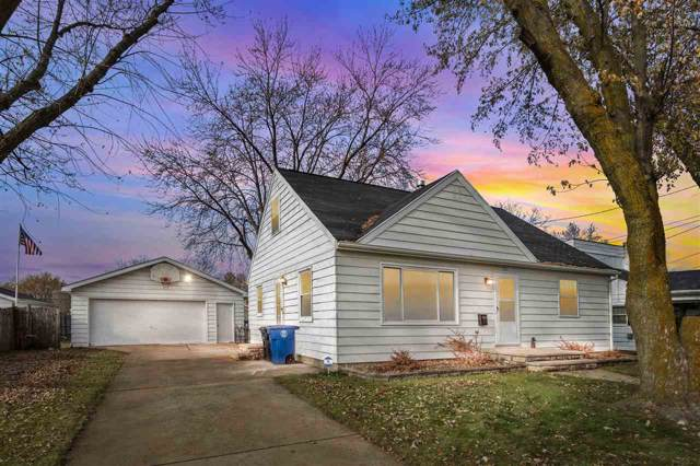231 Foster Street, Oshkosh, WI 54902 (#50214390) :: Dallaire Realty