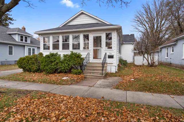 1257 Day Street, Green Bay, WI 54302 (#50214392) :: Symes Realty, LLC