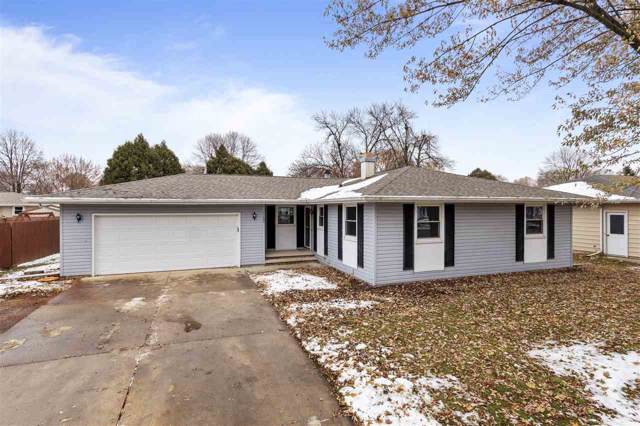 1122 Cypress Street, Little Chute, WI 54140 (#50214394) :: Dallaire Realty