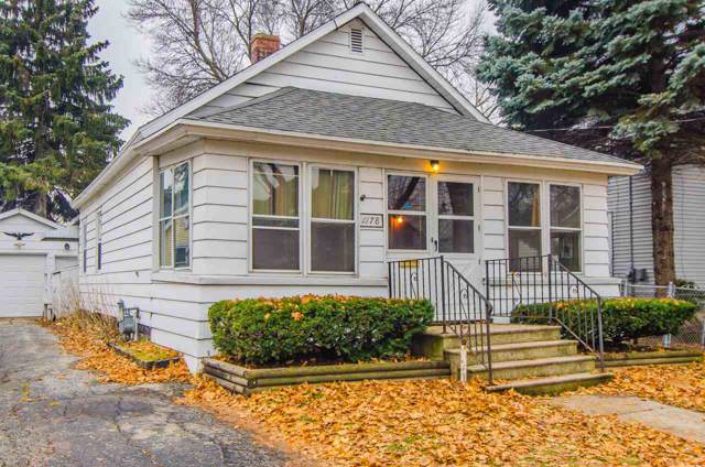 1178 Chicago Street, Green Bay, WI 54301 (#50214401) :: Symes Realty, LLC